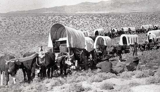 4 Survival Recipes That Kept The Pioneers Alive On Their Westward