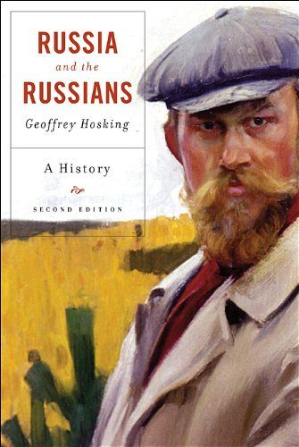 Hosking follows the country's history from the Slavs' first emergence in the historical record in the sixth century C.E. to the Russians' persistent appearances in today's headlines. The second edition covers the presidencies of Vladimir Putin and Dmitrii Medvedev and the struggle to make Russia a viable functioning state for all its citizens.
