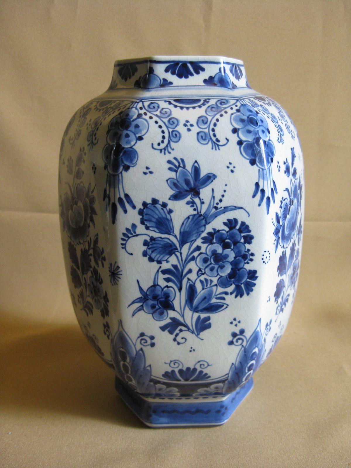 Delft porceleyne vase 1945 delicious delft pinterest delft delft porceleyne vase 1945 reviewsmspy