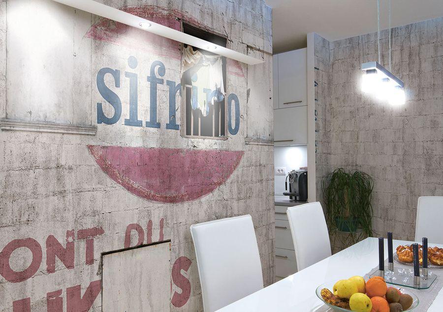 Design Tapeten aus Italien Glamora! http\/\/wwwmalerische - tapeten für die küche