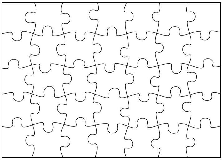 Puzzel Als Werkvorm School Ideeën School En Klaslokaal