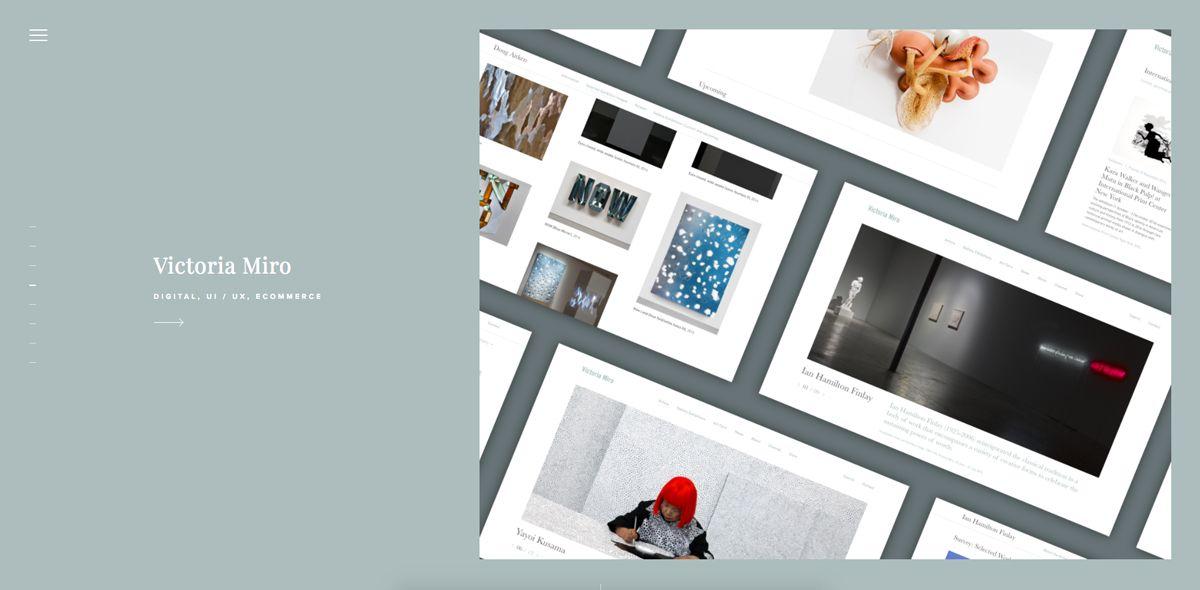 Feature Project Long Story Short Element Cssfox Digital Creative Agency Modern Web Design Web Design