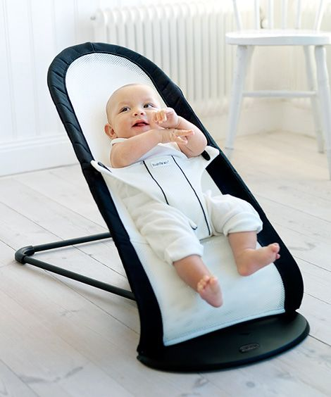 474546e86dd Coolest baby seat ive seen so far!-- Baby Bjorn Babysitter Balance Air