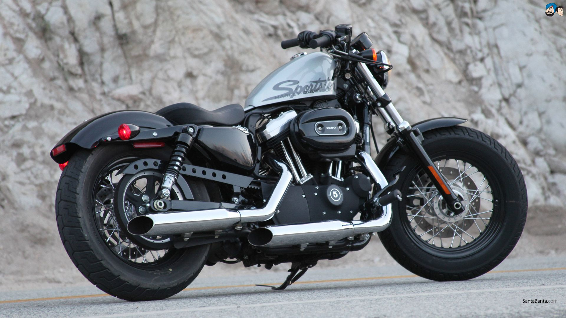Harley Davidson King Of Bikes
