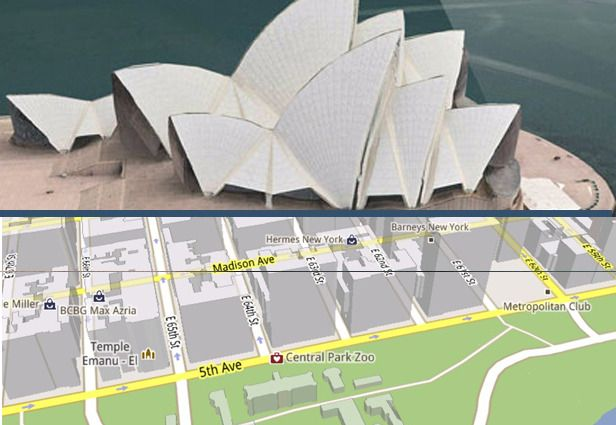 #Apple vs. #Google: Which #Maps App Is Best? #FlowConnection