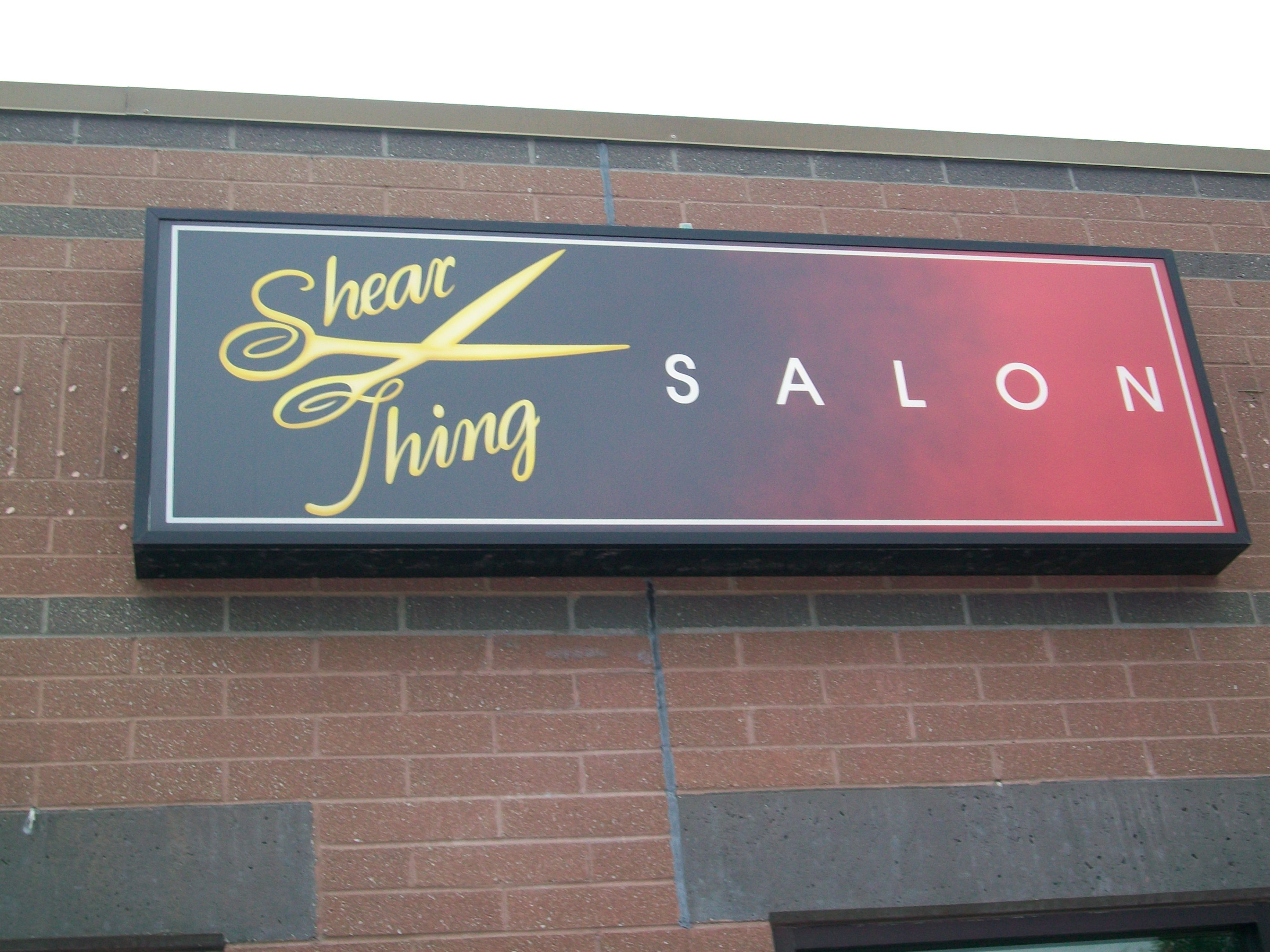 Located In Shawnee Ks A Shear A Thing Salon Redken Elite About