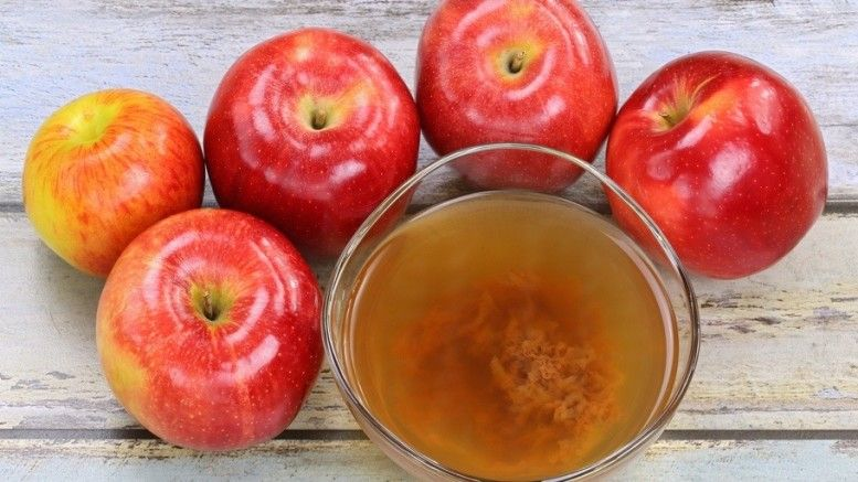 Omenaviinietikasta virtaa arkeen – näin valmistat helpon terveysjuoman