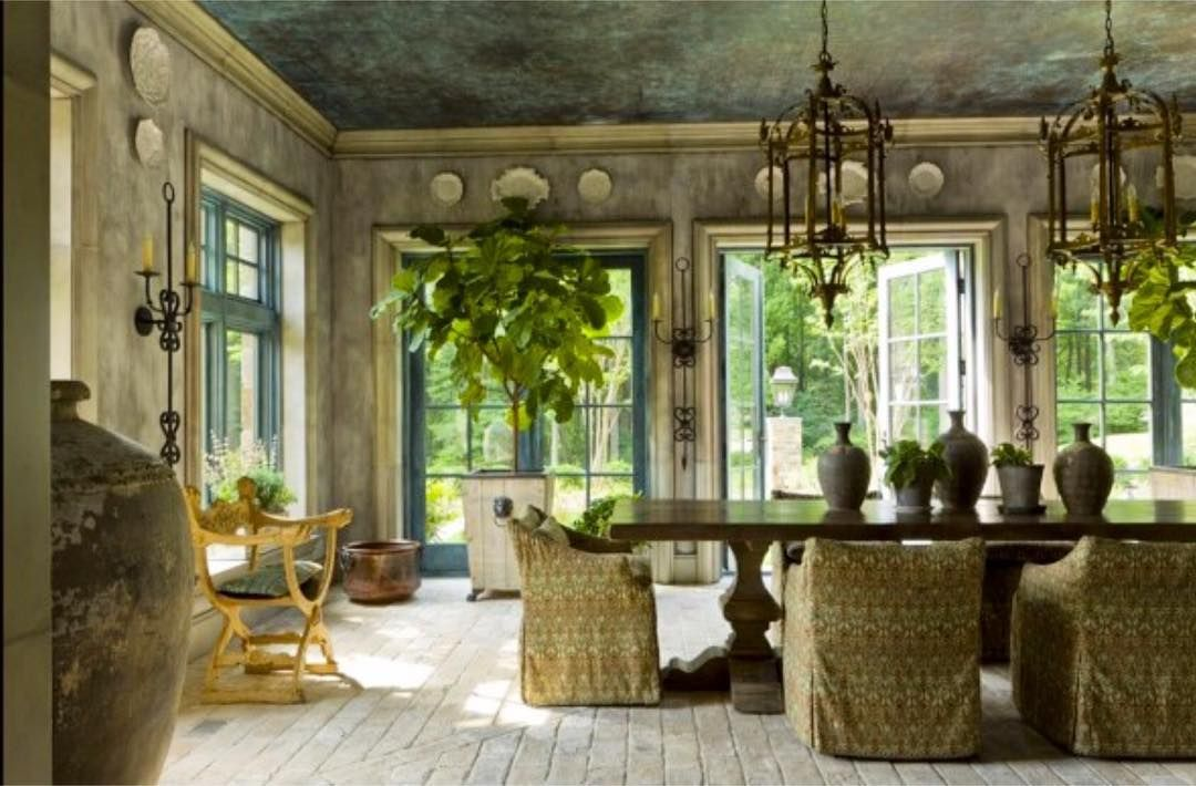 debby tenquist on instagram garden room designer patrick sutton paint effects artstar