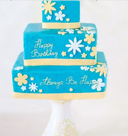 Short Love Quotes For Birthday Cakes