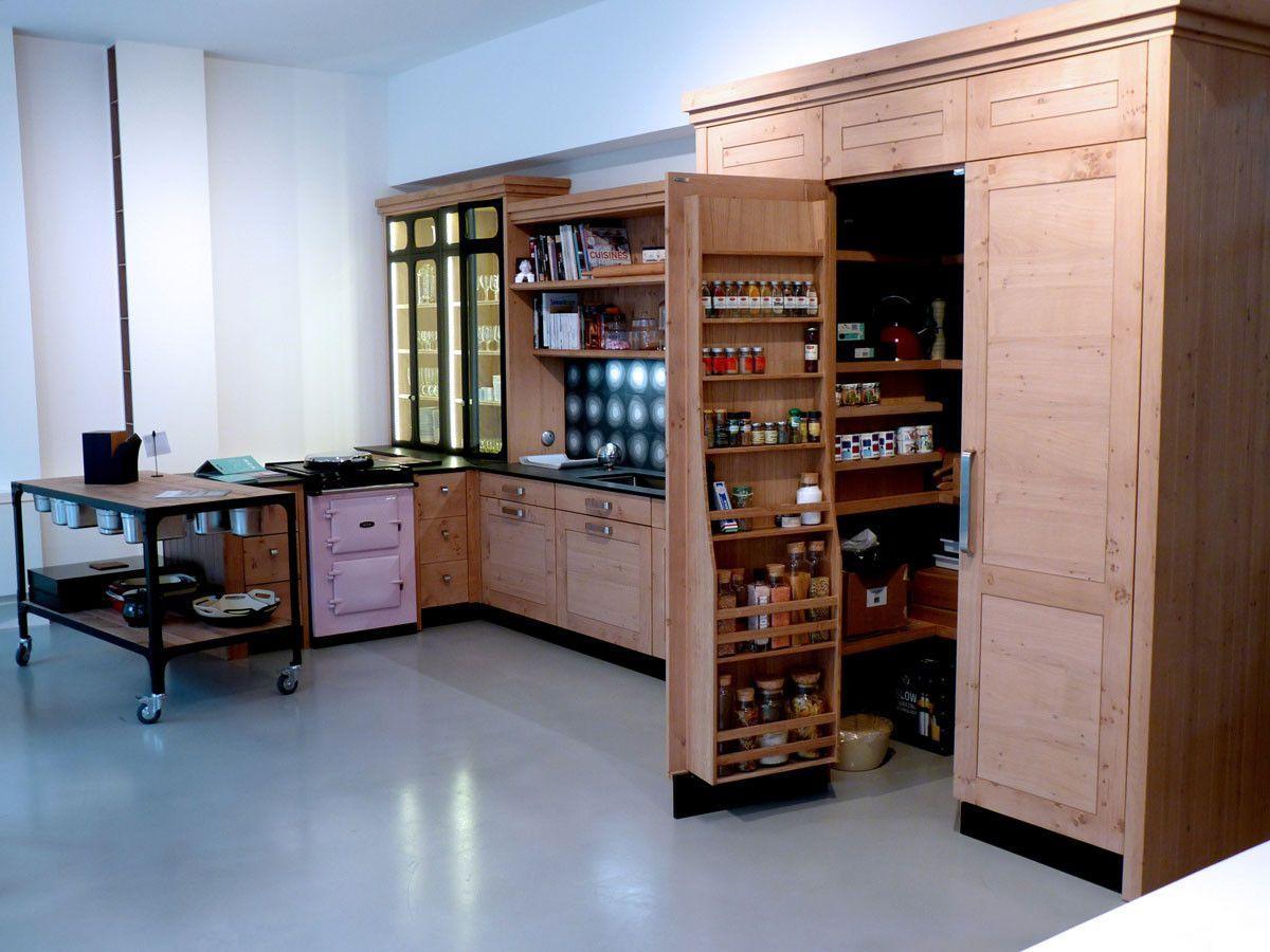 ateliers malegol 230 rue st malo rennes cuisine esprit atelier avec armoire cellier et. Black Bedroom Furniture Sets. Home Design Ideas