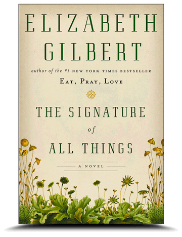 the signature of all things review new york times