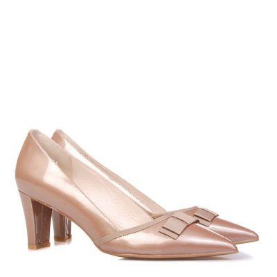 6520ba3213b84e GLACIER POINTED PUMPS - Women s Shoes Online
