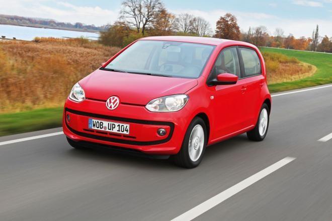 Volkswagen Up Volkswagen Up Volkswagen Car