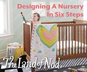 Deam Nursery on a Budget - Nursery Ideas - Pregnancy