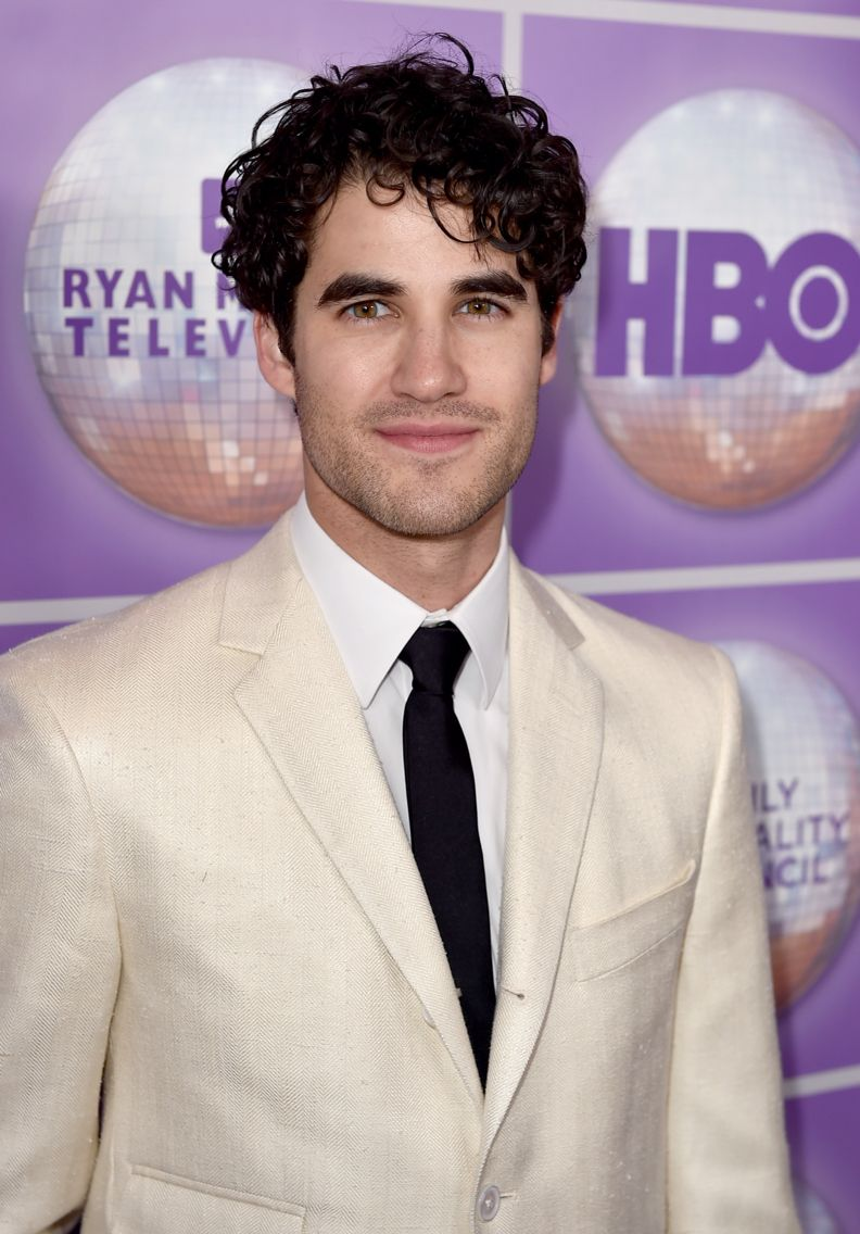 pictures Glee star Darren Criss to replace Daniel Radcliffe on Broadway