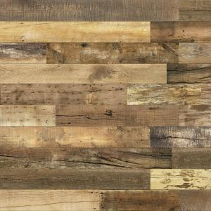American Pacific 1 4 In X 48 In X 96 In Barnwood Gray Wood Shiplap Panel L 52 9100 The Home Depot Interior Accent Wall Wood Panel Walls Accent Wall Panels