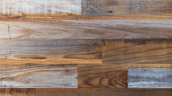 Reclaimed Sierra Silver West Coast Plank And Unique