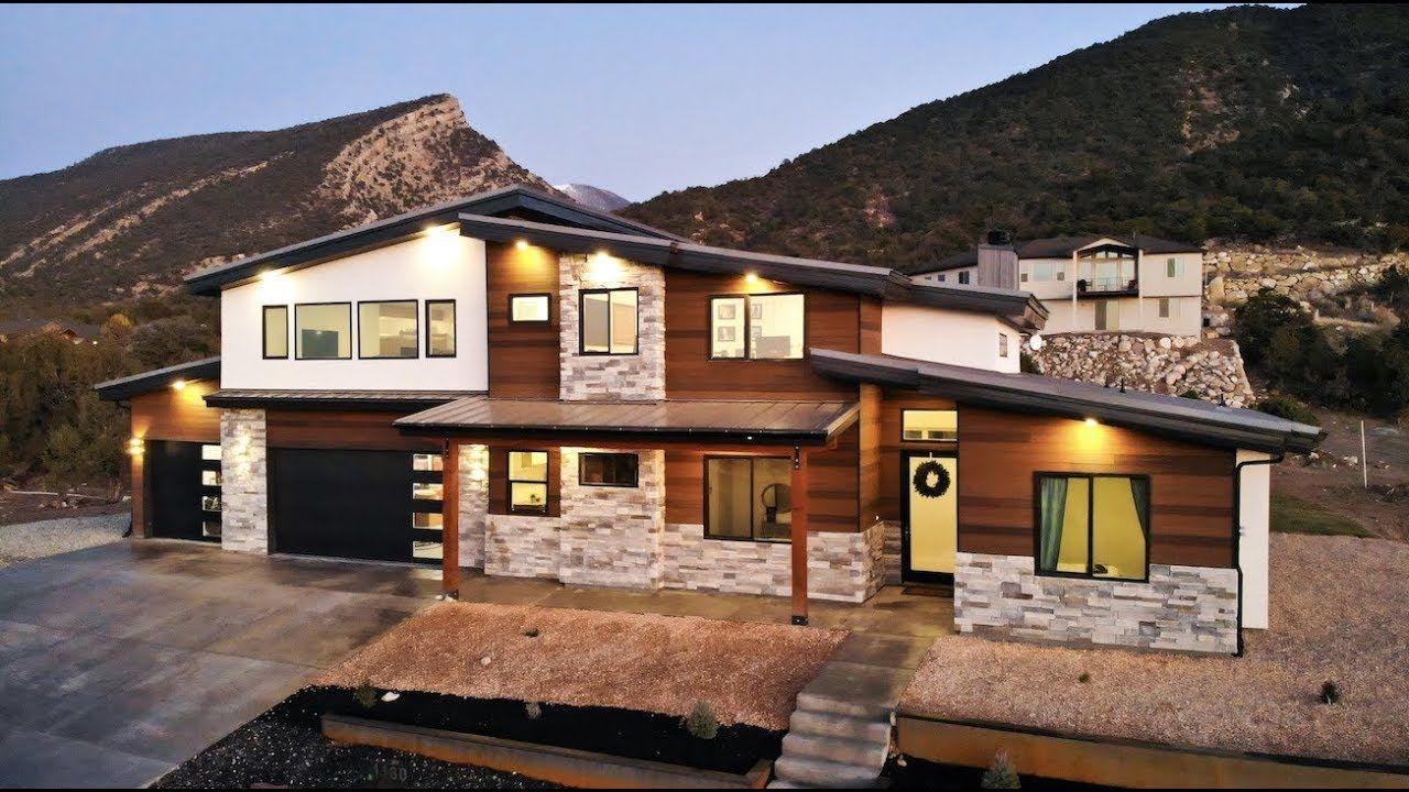 Ashdown House By Zip Kit Homes Youtube Kit Homes House Montana Homes