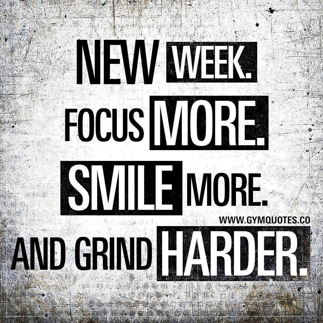 Gym Quotes Workout Motivation On Instagram