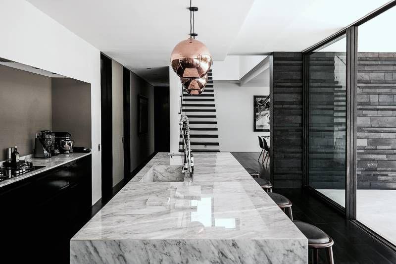 intérieur luxe d\'une villa contemporaine à Bali | villa de ...