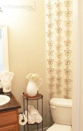 30 Artesanatos com rolinhos de papel higiênico | Toilet, Toilet ...