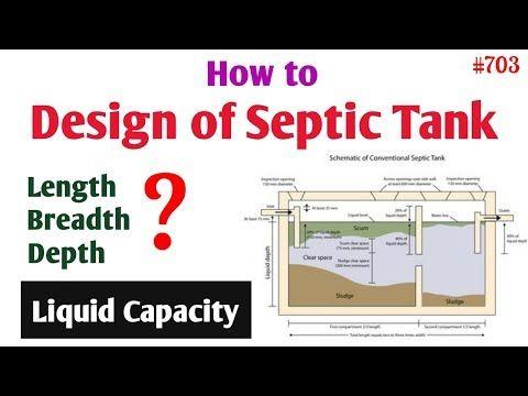How Big Is A 3 Bedroom Septic Tank Fishtankfacts Com