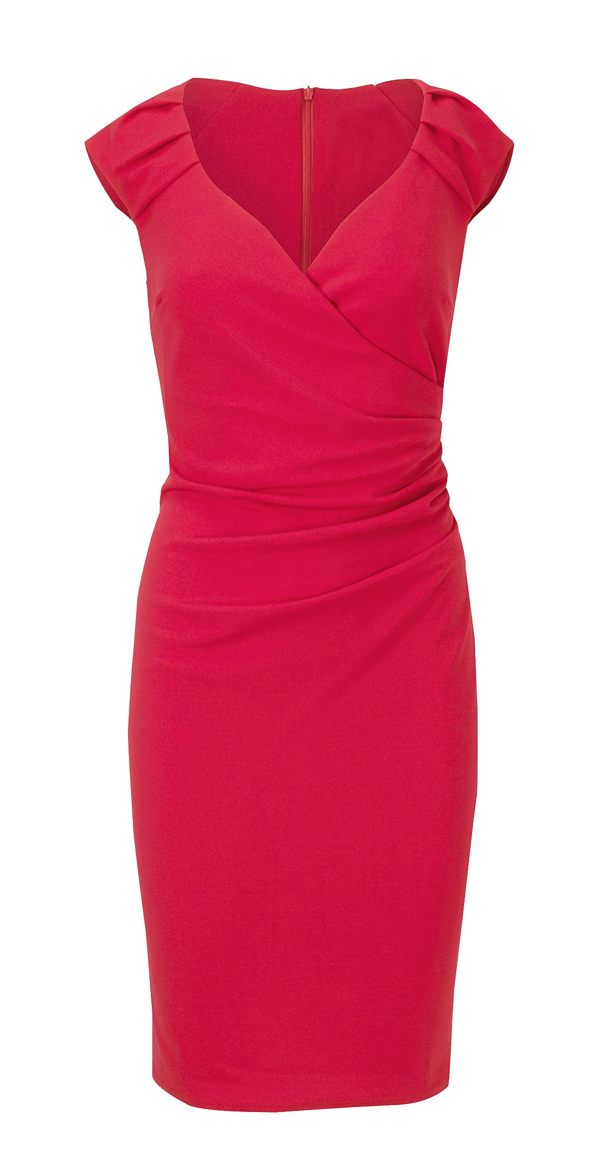 Jessica Wright Kassey Red Bodycon Dress £60.00 http://www.sistaglam.co.uk/jessica-wright-dresses/jessica-wright-kassey-red-bodycon-dress-1736