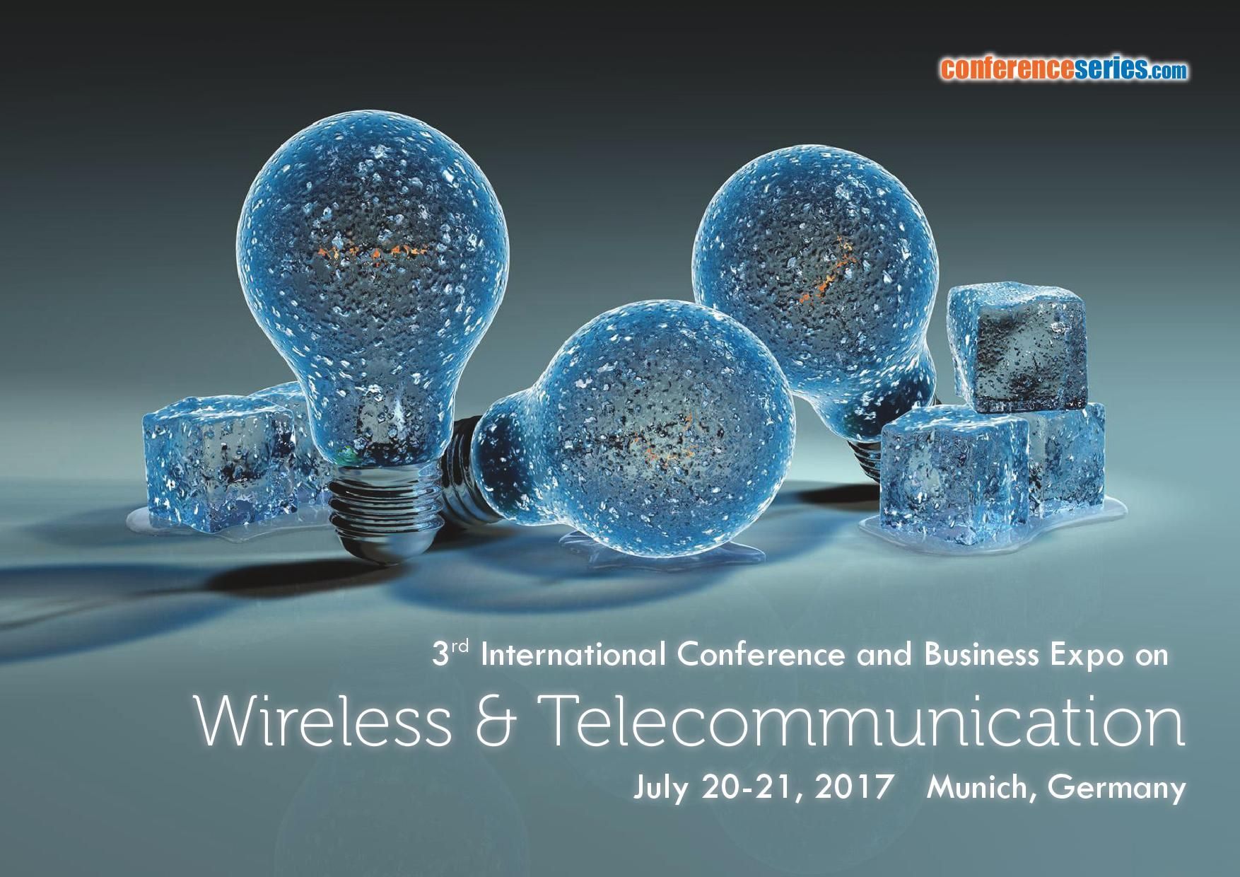 3rd International Conference And Business Expo On Wireless Circuit Board Wallpaper Wallpapers Hd Quality Telecommunication July 20 21 2017 Munich Germany