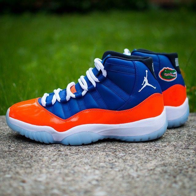 aa8f72e61618 Florida Gator J s. Running Shoes Nike ...