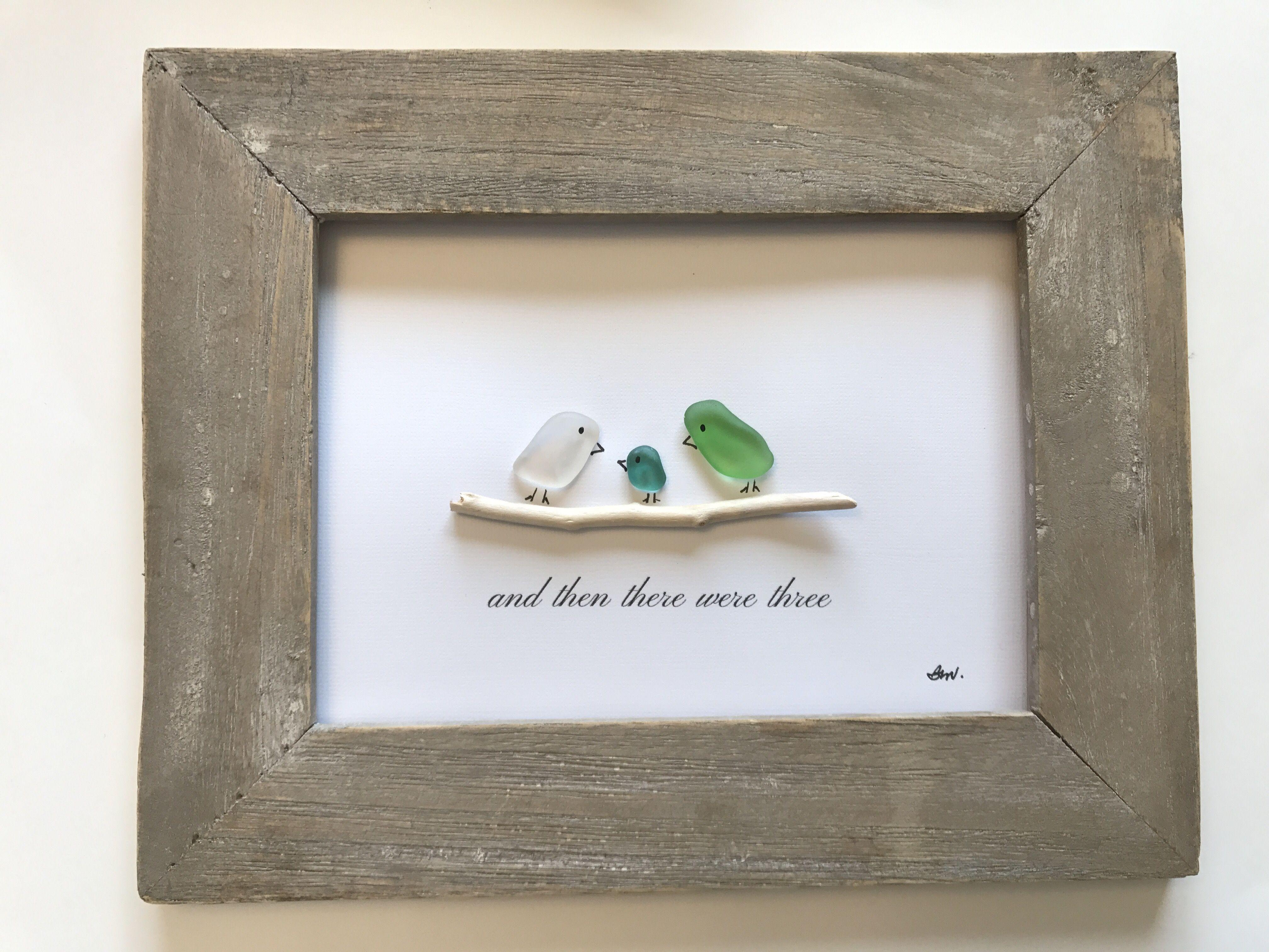 Pin von Sea Glass Art by Barb Munro auf Sea Glass Art | Pinterest