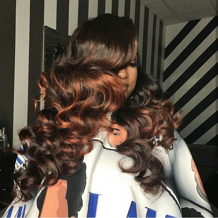 Ig Iamalonzoarnold Human Hair Extensions Pinterest Hair