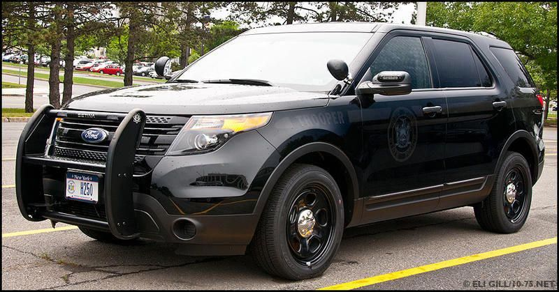 This Unique Car Is My Dream Ride So Groovy Greenfordexplorer State Police Ford Police Police Cars