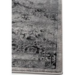 Photo of benuta Classic Carpet Velvet Gray 200×290 cm – Vintage Carpet in Used-Lookbenuta.de