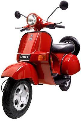 Bajaj Chetak I Had One Exactly Like This 4 Stroke Bike Trike