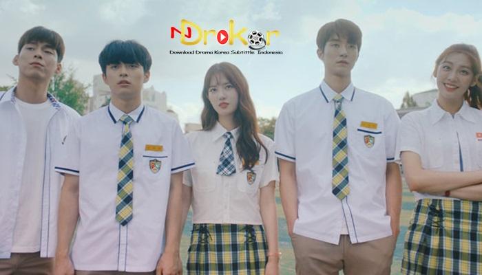 Drama Korea Failing in Love Subtitle Indonesia (Dengan