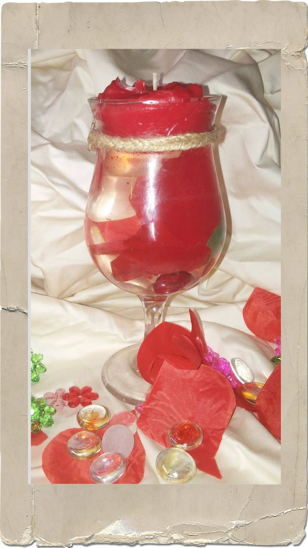Gales Custom Candles