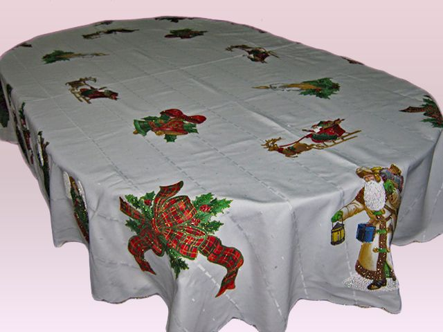 manteles caminos tablecloths