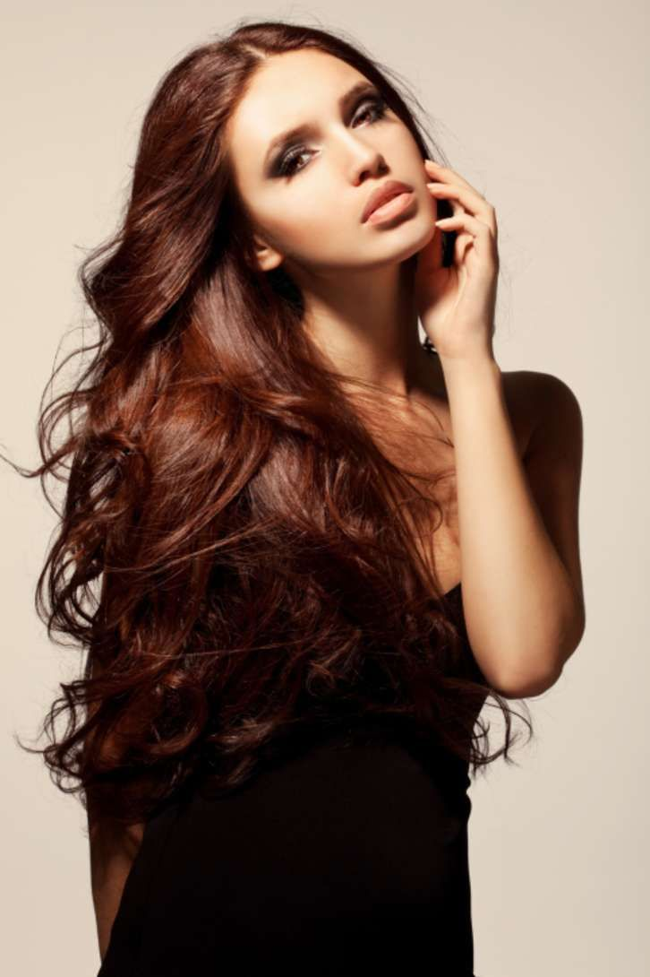 Chestnut Brown Hair Hair Color Chestnut Brown Hair