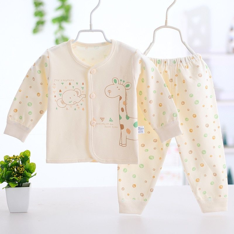 7e69a65c5 0-6 month baby clothing 100% cotton 5 colors baby boy clothes ...