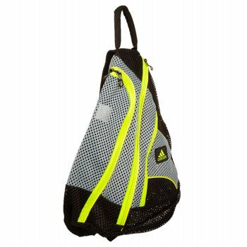 22b5339a2061 adidas Vista Mesh Sling Backpack at Famous Footwear