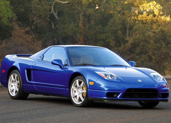 Superior Blue NSX