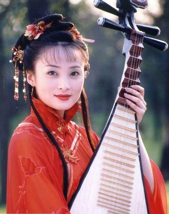 Warlike Asian People