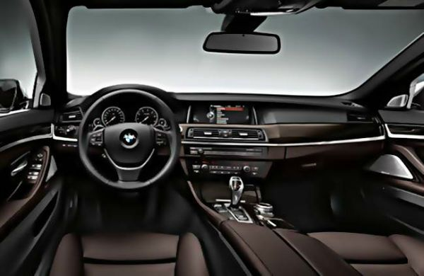 2018 Bmw 5 Series Is The Featured Model Interior Image Added In Car Pictures Category By Author On Jan 30 2017