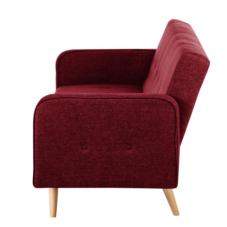 Schlafsofa Daru I Webstoff Sofa Mit Relaxfunktion Sofas 3 Sitzer Sofa