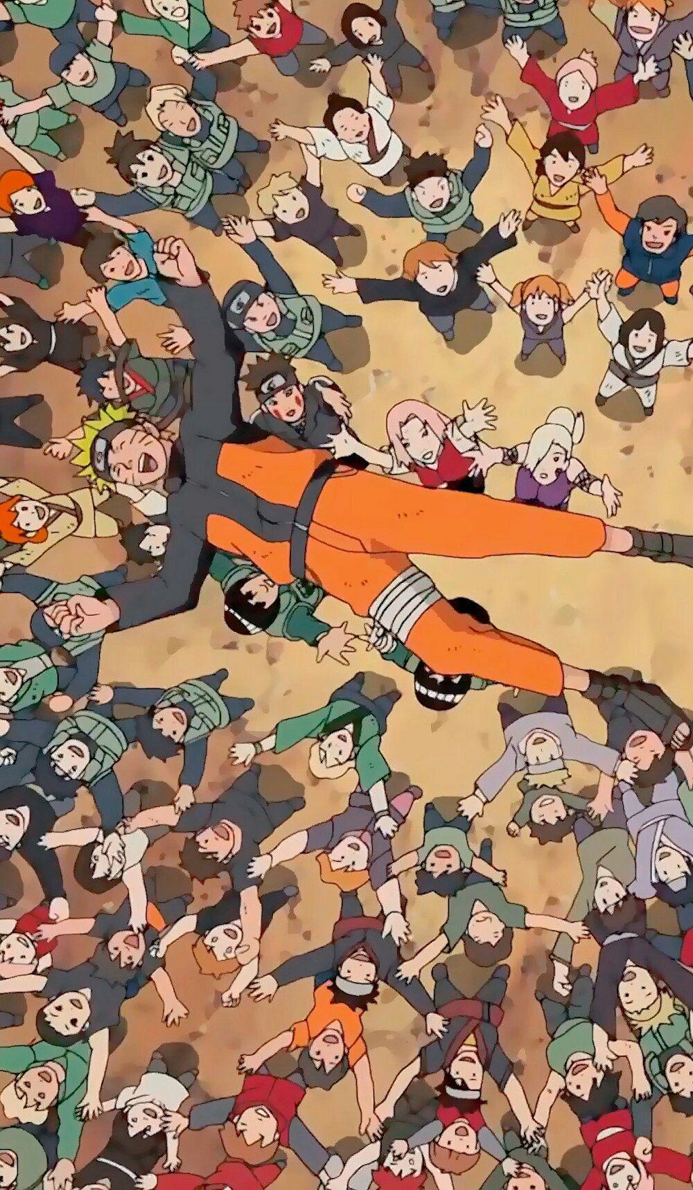 Pin de Kushina Ungureanu em アニメ   Naruto shippuden sasuke ...
