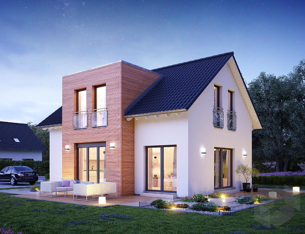 Pin Auf Kleine Hauser Tiny Houses Und Modulhauser