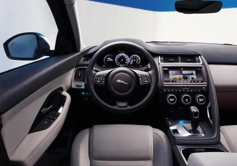 Jaguar E Pace 2020 Compact Crossover Jaguar Jaguar E Jaguar Jaguar Car
