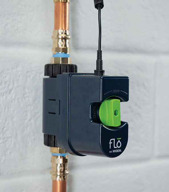 Leak Detection And Prevention In 2020 Plumbing Plumbing Installation Flood Prevention