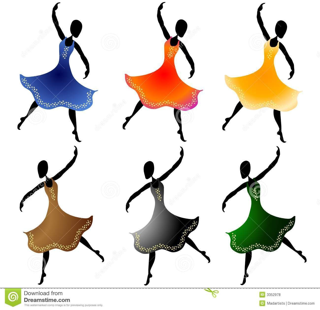 woman dancing clip art clipart t nc pinterest clip art rh pinterest com Mexican Hat Dance Clip Art Monkey Bars Clip Art