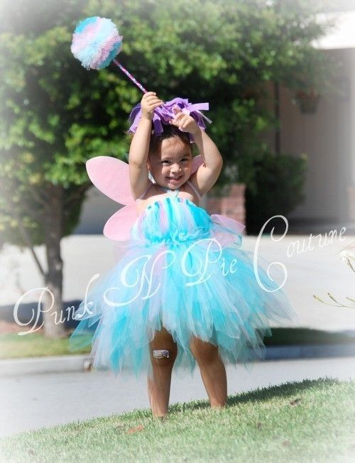 Abby Cadaby is Mack\u0027s favourite So making her this for Halloween - halloween tutu ideas
